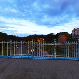 Scarborough Spa Bridge